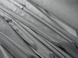 """Набор постельного белья """"Лен серый небеленный"""", фото 2"""