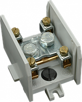 Клеммная колодка 95mm2х1Р 630V для главных линий передач  (SV95)