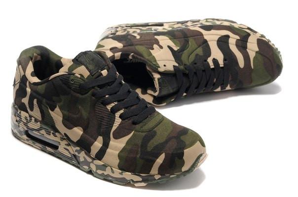 d5ef7fae Nike Air Max 90 VT Military (камуфляж), цена 1 550 грн., купить в Житомире  — Prom.ua (ID#447808712)
