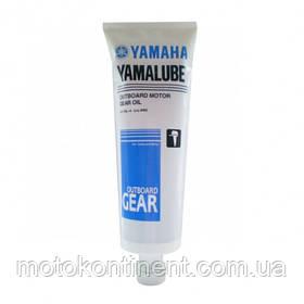 Трансмиссионное масло YAMALUBE Outboard Gear Oil GL-4 SAE 90 (750мл)