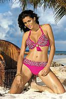 Купальник с леопардовой расцветкой Марко М146, фото 1