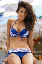 Красивый яркий купальник Марко М103