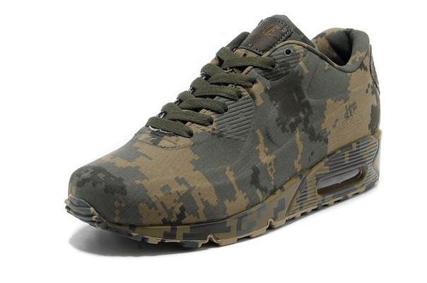 d0c30950 Nike Air Max 90 VT USA Military (камуфляж), цена 1 560 грн., купить ...