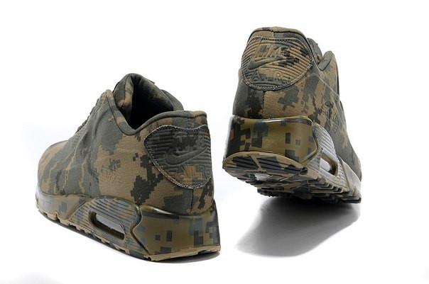 82bfa1ff Nike Air Max 90 VT USA Military (камуфляж), цена 1 560 грн., купить в  Житомире — Prom.ua (ID#447808850)