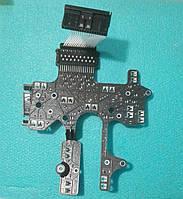 Внутренняя проводка  DQ250 02E DSG 6 .