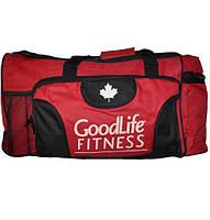 Сумка спортивная Good Life Fitness