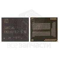 Микросхема памяти KMQ72000SM-B316 для мобильных телефонов LG X155 Max