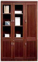 Шкаф 3х-секции 1220х440х2000, правый гардероб (812, цвет F-61)