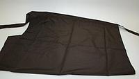 Передник коричневый и черный PDN-00 YRE