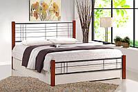 Кровать двуспальная VIERA 90