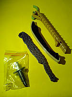 Комплект цели привода распредвала Mercedes m166 w168/v414 1997 - 2005 99130325 Swag