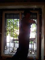 Ремонт металлопластиковых и алюминиевых окон и дверей любой сложности