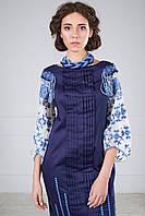 Сукня з вишивкою, фото 1