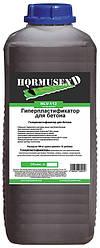 Гиперпластификатор для бетона Hormusend HLV-112 1 л