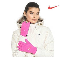 Зимние перчатки Nike Fleece Gloves