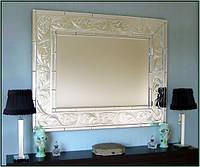 Зеркала с фрезеровкой (-20%)
