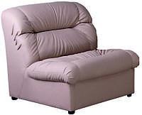 Модульный офисный диван эконом класса ПЛАЗА 1 (860*1050 h880)