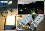 Cветодиодная USB лампочка. 5 Вольт 1,5 Вт, фото 2