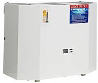 Стабилизатор напряжения для квартиры Norma Exclusive 5000 (5 кВА) Укртехнология