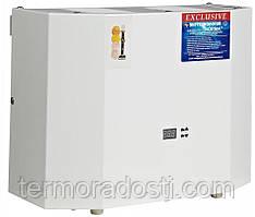 Стабилизатор напряжения Norma Exclusive 5000 Укртехнология (для квартиры)
