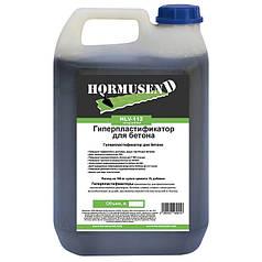 Гиперпластификатор для бетона Hormusend HLV-112 5 л