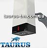 Белый ТЭН прямоугольный TERMA ONE 30х40 white с регулятором 45-60C, таймером 2 ч., +LED. Под пульт ДУ. Польша, фото 2