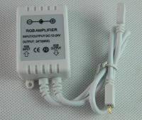 RGB Усилитель в пластиковом корпусе AMF-S