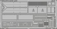 Набор фототравления 1/35 LVT-4 экстерьер (AFV)