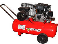 Компрессор Forte ZA 65-100 (ременной 100 л.)