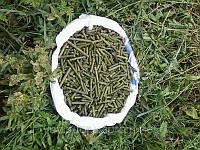 Линия для изготовления высокопитательных травяных гранул на базе гранулятора ОГМ 1,5