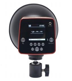 Студийная вспышка Shanny VN300 (outdoor/автономная) for Canon & Nikon