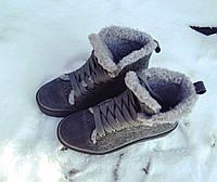Кеды зимние шерстяные на меху. кеды на овчине, зимние кеды сапоги на меху. спортивная обувь на зиму.