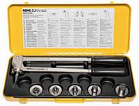 Инструмент для расширения и калибровки труб REMS Ex-Press Cu