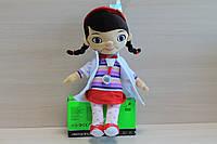 Кукла Доктор Плюшева мягкая игрушка для детей тм Копыця