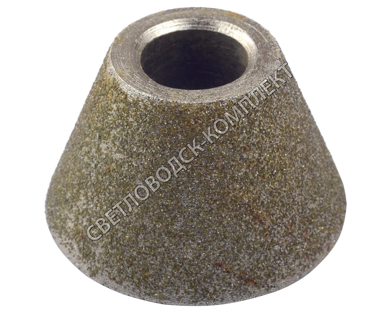 Конусный камень для СОМ-ов моделей 70D, 80, 88 и 110