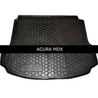 Коврик в багажник Avto Gumm для Acura MDX 2006-2014