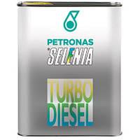 Моторное масло Selenia Turbo Diesel 10W-40 2л