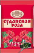 Чай Суданська Роза ПЧМ 70 г , фото 2