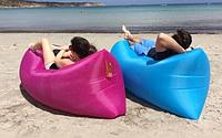 Самонадувной диван,матрац, кресло-мешок Air Cushion