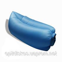 Самонадувной диван,матрац, кресло-мешок Air Cushion , фото 2