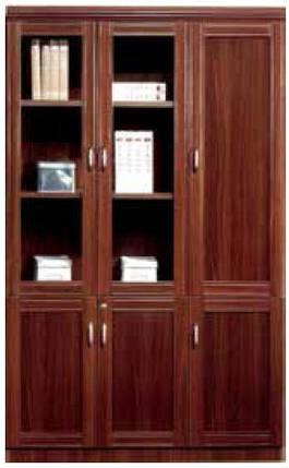 Шкаф 3х-секции 1220х440х2000, правый гардероб (813, цвет F-61), фото 2