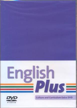 DVD для учебников English Plus (First Edition), фото 2