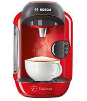 Капсульная кофемашина BOSCH TAS1253 Tassimo Vivy, фото 1