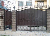 Образец.Ворота1