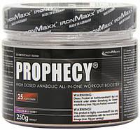 IronMaxxNO ПредтренировочникProphecy (250 g )