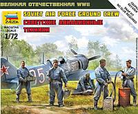 Советские авиатехники