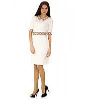 Вышитое платье М-1036-1 | Вишите плаття М-1036-1, фото 1