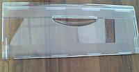 Передняя крышка (откидная) ящика для холодильника Атлант (узкая), 774142100800