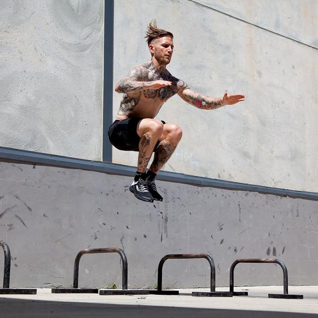 Для фитнеса и кроссфита