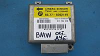 Блок управления Airbag BMW E34, 65.77-8362119, 65778362119